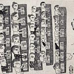 17章「寺の中での授業風景」