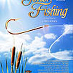 Gone Fishing Movie Poster, designed by Martin Butterworth at The Creative Partnership