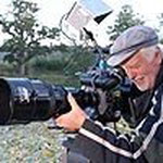 Director of Photography Vernon Layton on Gone Fishing.