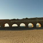 Akwedukt z góry Carmel do Casearea Maritima
