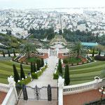 Ogrody Bahajów