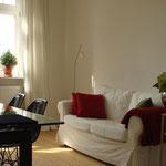 Sofa/Esszimmer