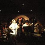 2009年ensembleASK お客様にたくさん演奏して頂ました。