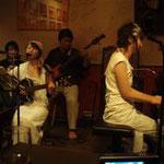 2008年MardiGras 櫻井理さんとBobbyさんと