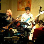 2008年MardiGras これが第1回のライブです。