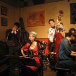 2009年MardiGras サポートゲストはヒサ仲瀬さん・倉井夏樹さん