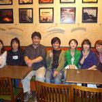 2008年MardiGras SowanSongさんが遊びに来てくれまして。