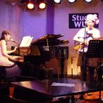 2009年WUU 櫻井理さんのサポートで