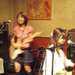 2008年のNoisyGirls in MardiGras