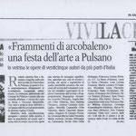Gazzetta del mezzogiorno del 07-04-2014