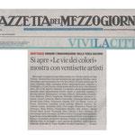 Gazzetta del Mezzogiorno del 11-07-2014