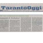 TarantoOggi del 03-04-2014