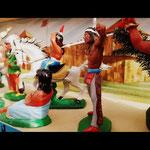 Indianergruppe, VEB Spielzeugland