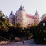 Schloß Bertholdsburg