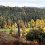 Kirche Wiedersbach