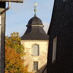 Kirche Steinheid