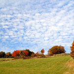 Herbst im Thür. Schiefergebirge