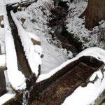 Brunnen am Keltenrundweg
