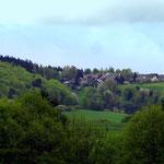 Rabenäußig, OT Melchersberg