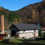 Pochhaus am Eisenpfad, 1844