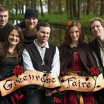 Greenrose faire