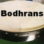 Bodhrans