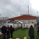 TV Studen am Seel. Schwingfest 2012 in Port