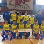 15ème: LOGRONO LOYOLA (Espagne)