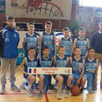 25ème: MONTFORT (France)