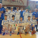 17ème: MILAN BRESSO (Italie)