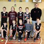VILNIUS SKM 3 (Lituanie)