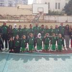 J F KOUBA (Algérie)