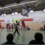 Match de la salle Louison Bobet