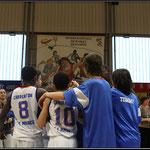 Victoire finale de Charenton