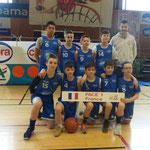 12ème: CO PACE 1 (France)