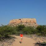 Wanderung Südliche Terrassen, Namibia