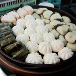 Jinli Food Street Chengdu