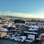 OFF THE GRID FORT MASON  CENTRE STREET FOOD MARKETS