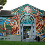 Mural Mission-Pool