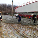 suelos industriales