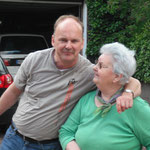 Mit Mama im Saarland