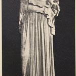 statue de la déesse Minerve, milieu du 5e siècle av. J.-C.