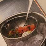 Tartare de saumon - Simple et Chic