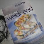Ricardo - Ma cuisine week end