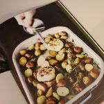 Grelots passe-partout - Cuisinier Rebelle