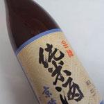 お買い得価格の純米酒。京晴の一番人気。            1.8l 1.926円