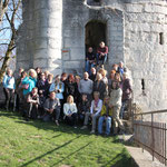 Singwochenende 2012 auf der Marienburg