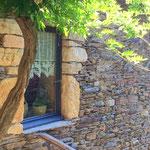Gite de liou - Cévennes - La maison