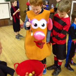 Lochiel Cubs 2012 - Mr Potato Man