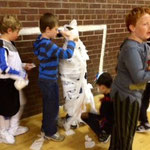 Cubs Halloween Party 2012